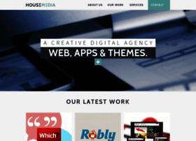 thehousemedia.com
