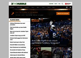 thehuddle.com