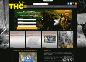 thehuntingchannelonline.net
