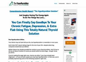 thehypothyroidismsolution.com