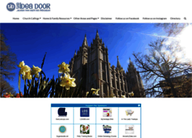 theideadoor.com