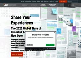 theiiba.org