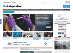 theindependent-bd.com