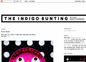 theindigobunting.blogspot.com