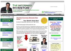 theinformedinvestor.com