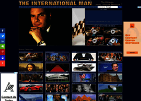 theinternationalman.com