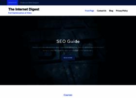 Theinternetdigest.net
