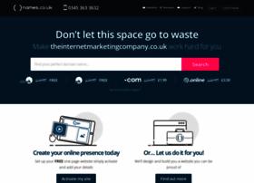 theinternetmarketingcompany.co.uk