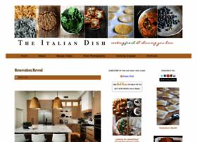 theitaliandishblog.com