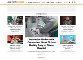 thejakartaglobe.com