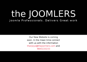 thejoomlers.com