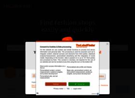 thelabelfinder.com