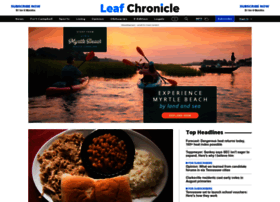 theleafchronicle.com