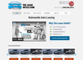theleaseoutlet.com