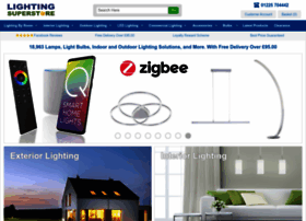 thelightingsuperstore.co.uk