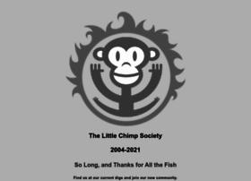 thelittlechimpsociety.com