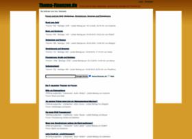 Thema-finanzen.de