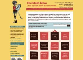 themathmom.com