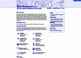 Themathworksheetsite.com