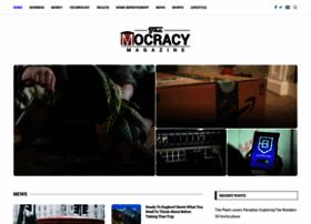 themocracy.com