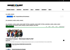 themoneyalert.com