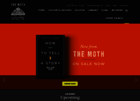 themoth.org
