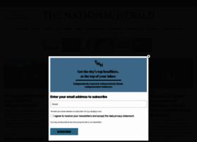 thenationalherald.com