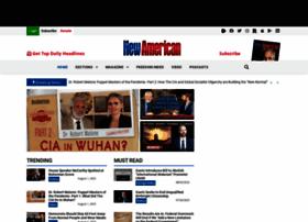 thenewamerican.com