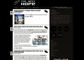 thenexthope.org