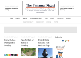 thepanamadigest.com