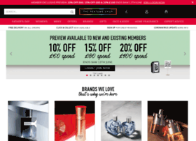 theperfumeshop.com
