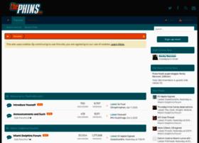 thephins.com