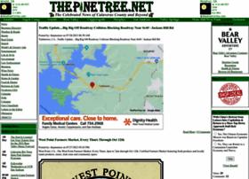 thepinetree.net