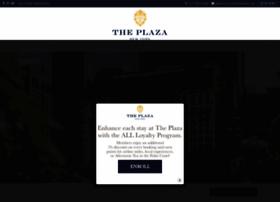 theplaza.com