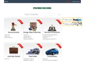 thepoconos.com