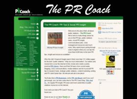 theprcoach.com