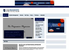 theprogressivephysician.com
