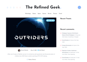 therefinedgeek.com.au