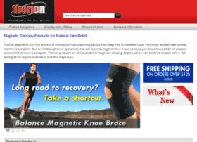 therionmagnetics.com