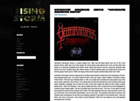 therisingstorm.net