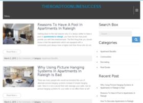 theroadtoonlinesuccess.com