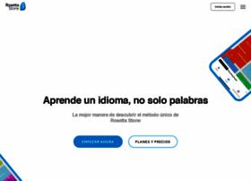 therosettastone.es