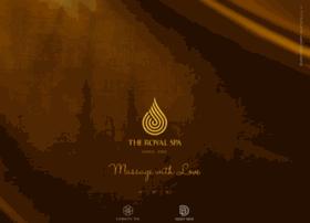 theroyalspa.com.tw