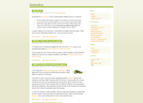 Thesandbox.wordpress.com