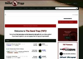 thesandtrap.com