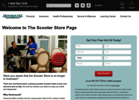 thescooterstore.com