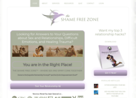 theshamefreezone.com