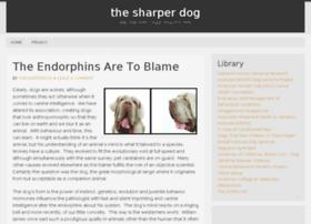 thesharperdog.com