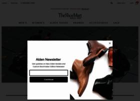 Theshoemart.com
