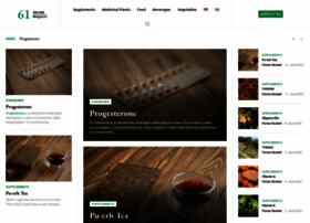 thesixtyone.com